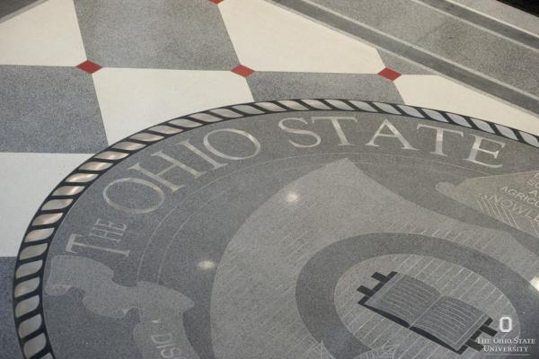 Ohio Union Seal