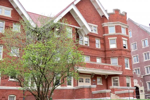Icicles on Oxley