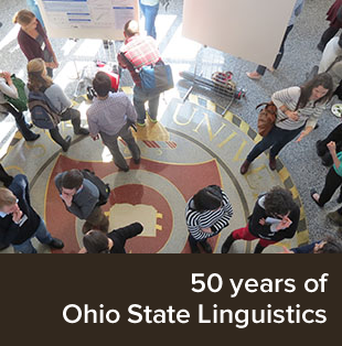50 years of Linguistics