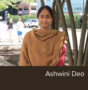 Ashwini Deo